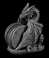 Coaster Set - Dragons Lair