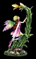 Fairy Figurine - Beeny collecting Nectar