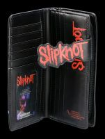 Slipknot Geldbörse - We Are Not Your Kind