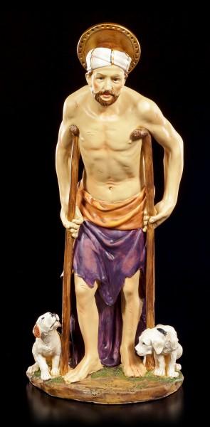 St. Lazarus Figur