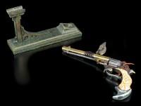 Steampunk Deko Pistole - Captain Nemo's Pistol