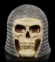 Chainmail Skull
