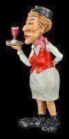 Stewardess - Funny Job Figurine