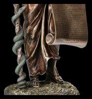 Hippokrates von Kos Figur groß