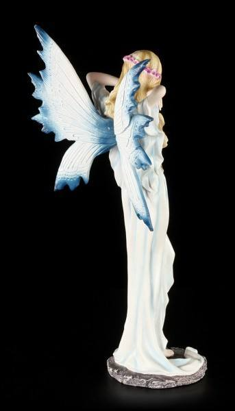 Elfen Figur - Belimone die Bezaubernde