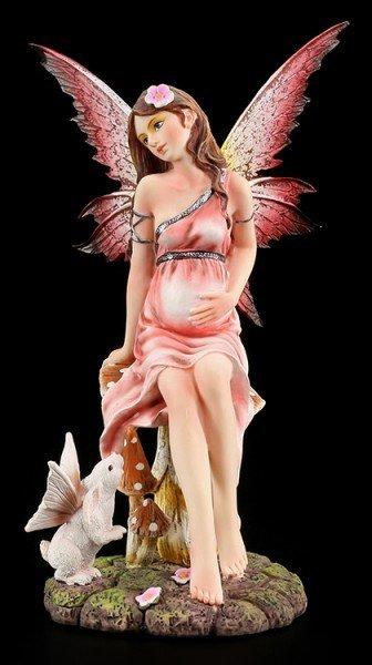 Pregnant Figurine 85