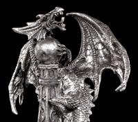 Dragon Figurine - Igor's Tower