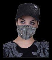 Face Mask - Thrash Metal
