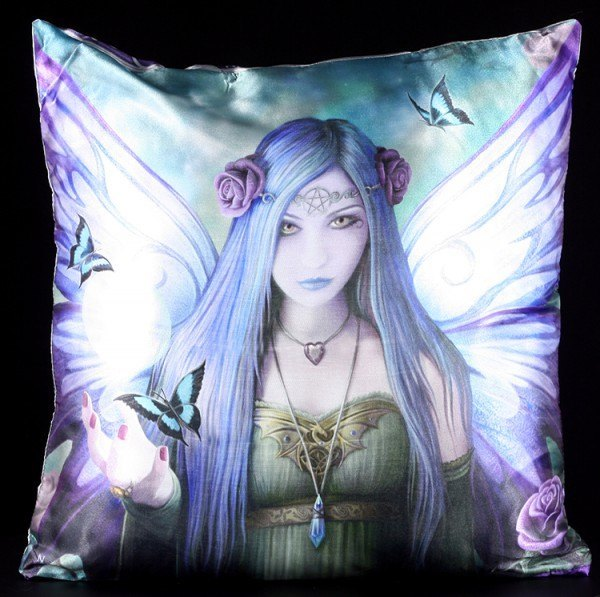 Fairy Cushion - Mystic Aura