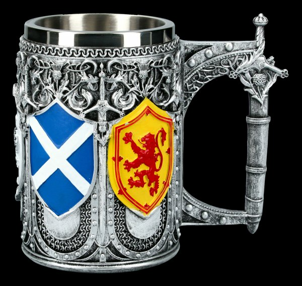 Tankard of the Brave