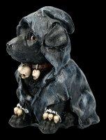 Dog Figurine - Canine Reaper