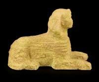 Sphinx Figur