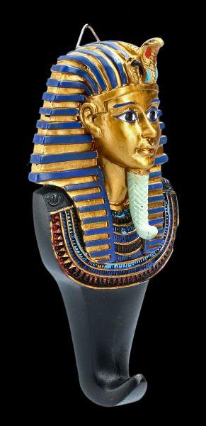Wandhaken - Tutanchamun