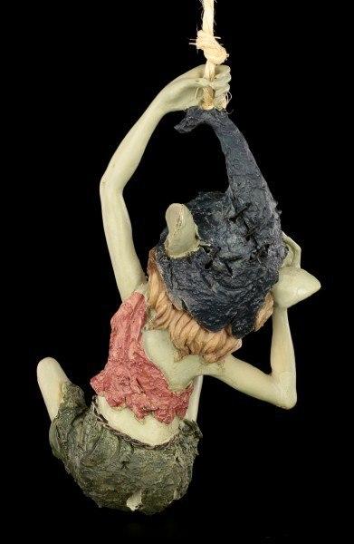 Pixie Figur - Spaß am Seil