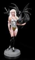 Dragonsworn Figur - The Mistress