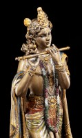 Hindu God Figurine - Krishna