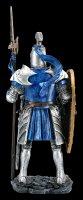 Lions Knight Figurine