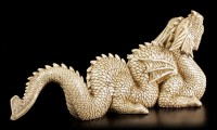 Gartenfigur - Chinesischer Drache