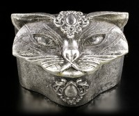 Alchemy Box - Sacred Cat