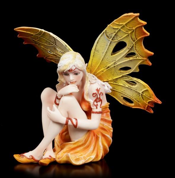 Fairy Figurine - Firebell