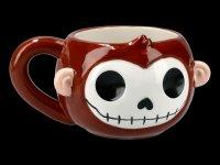 Furrybones Ceramic Mug - Munky