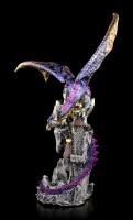 Dragon Figurine - Spire Keeper