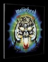 Motörhead Hochglanz Bild - Overkill