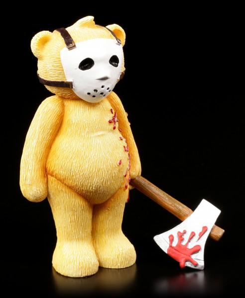 Bad Taste Bears Figur - Jason