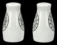 Salt and Pepper Shaker - Magic Circles