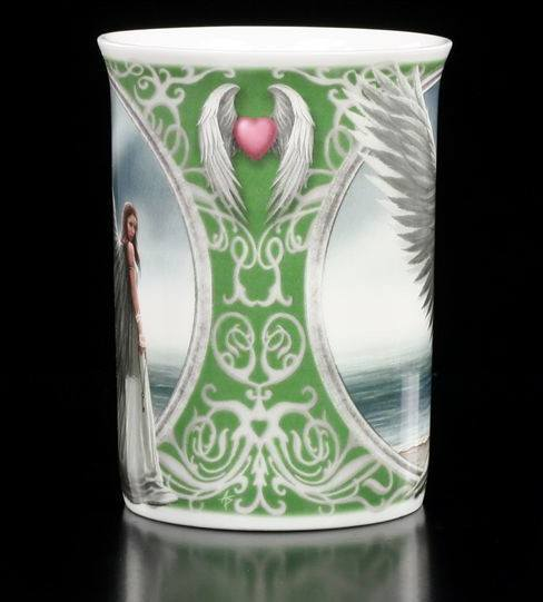 Ceramic Mug - Angel - Spirit Guide