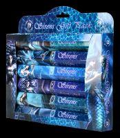 Räucherstäbchen Geschenkbox - Sirens