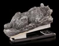 Tacker - Schlafender Wolf