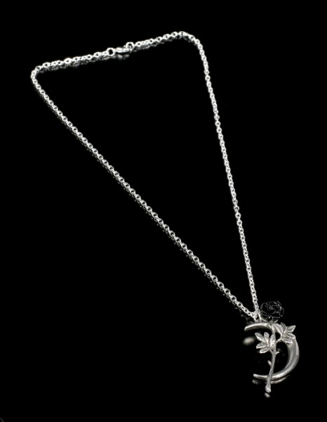 Alchemy Gothic Halskette - New Romance
