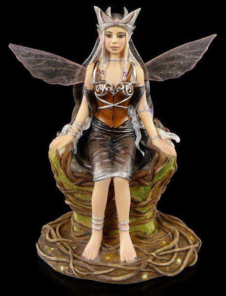 Fairysite - Queen of the Wood - Renee Biertempfel