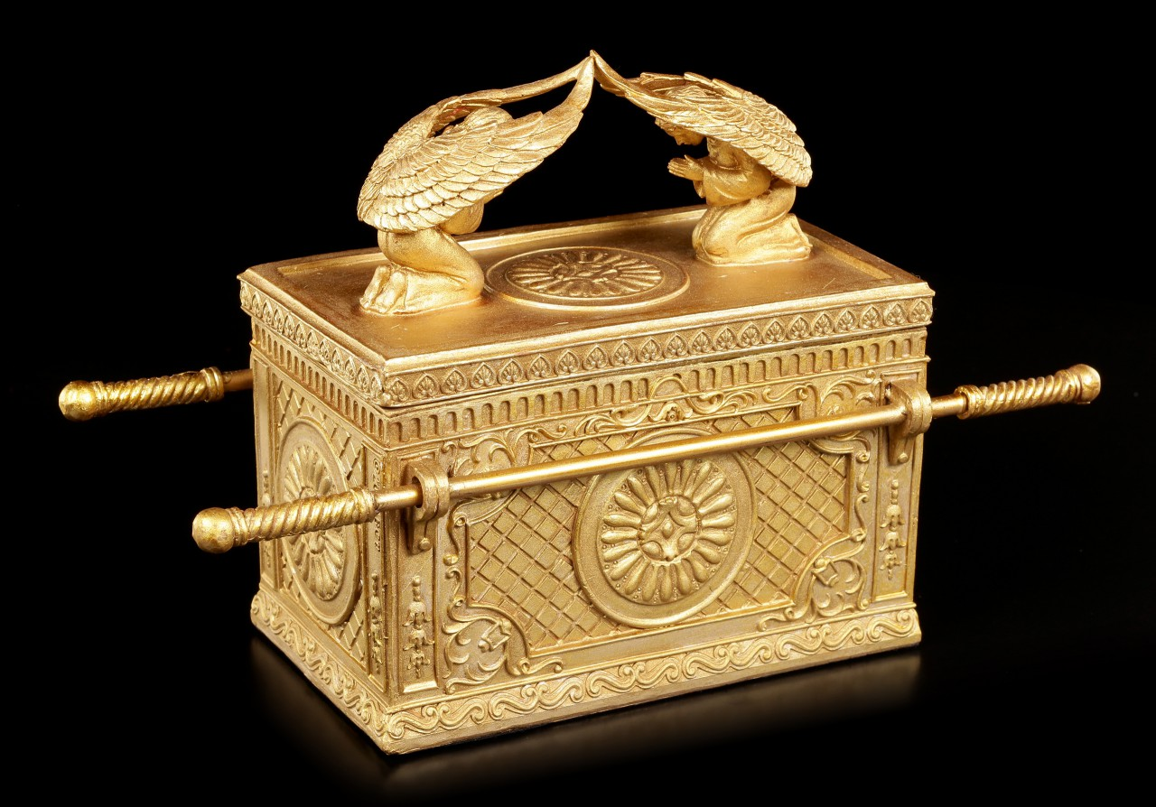 Box - Ark of the Covenant