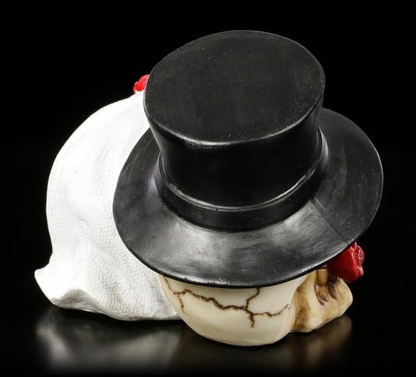 Skull - Bridal Couple