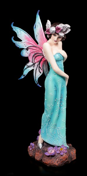 Elfen Figur - Maylea im Vintage Look