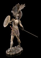 Athena Figurine with Owl