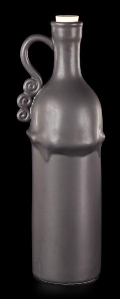 Skull Bottle - Decadent Dead