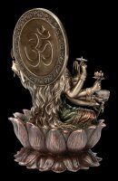 Gayatri Mantra Figurine - Indian Goddess