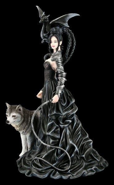 Hexen Figur - Bella Maestra by Nene Thomas