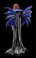 Dark Angel Figur - Rachel mit Totenkopf