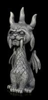 Gargoyle Figurine - Gor Gor