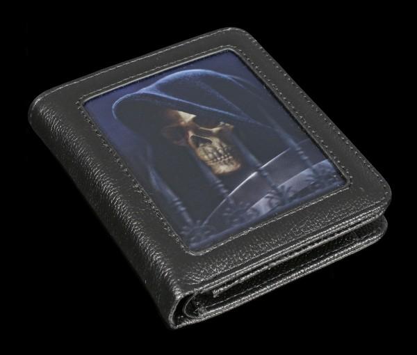 Geldbörse mit 3D Motiv - Reaper