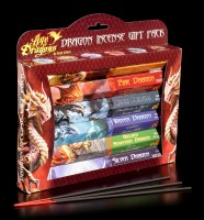 Incense Sticks Gift Pack - Age of Dragons