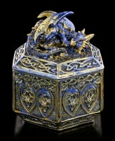 Dragon Box - Secrets of the Dragon