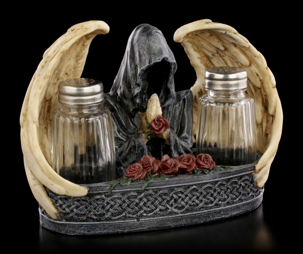 Salt and Pepper Shaker - Grim Reaper