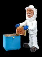 Funn Job Figurine - Beekeeper