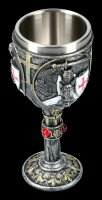 Knight Goblet - First Knight - colored