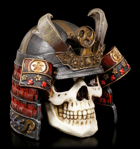 Totenkopf - The Last Samurai